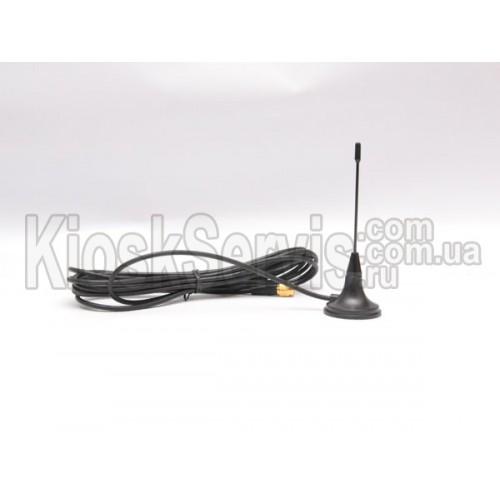Выносная антенна, SMA-Plug, 11 см