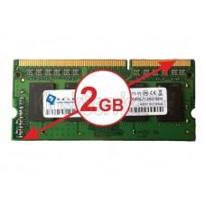 Оперативная память DDR3L 1.35V 1600 - 2 GB