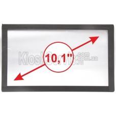 """Сенсорная панель (сенсорное стекло)  LED «i-Touch» 4мм 10,1"""" 16:9 широкоформатное"""