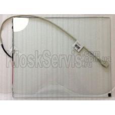"""Сенсорное стекло KeeTouch ПАВ 6 мм 17"""" 4:3 без рамки"""