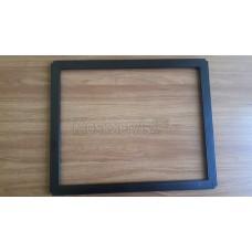 """Пластиковая фасадная рамка 3/6 мм для сенсорной панели """"I-Touch"""" 17"""""""