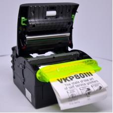 Custom VKP-80III термопринтер (новый)