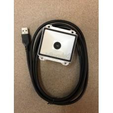 Сканер штрихкода 2D, QR-код IPI M601