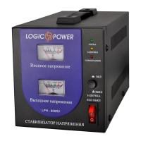 Стабилизатор напряжения Logicpower LPH-800RV